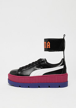 Puma FENTY by RIHANNA Ankle Strap Sneaker Puma Black-Puma White-Re