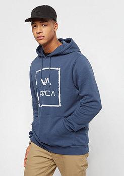 RVCA All The Way classic indigo
