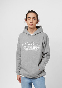 VANS Otw Fleece concrete heather/white outline