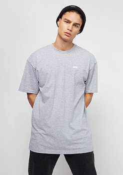 VANS Left Chest Logo athletic heather