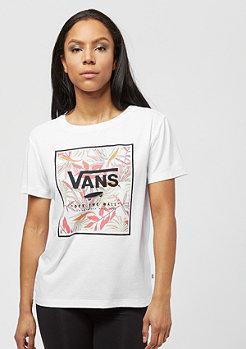 VANS Trop white