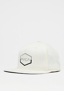 RVCA Commonwealth 3 white