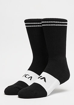 RVCA Basic Block black