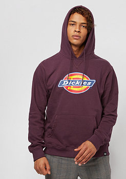 Dickies Nevada maroon