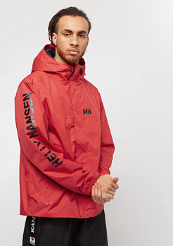 Helly Hansen Ervik alert red
