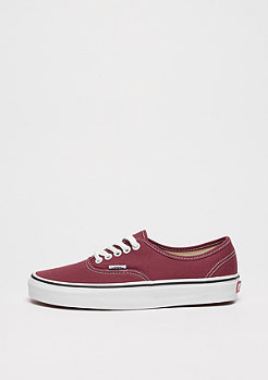 VANS UA Authentic apple butter/true white