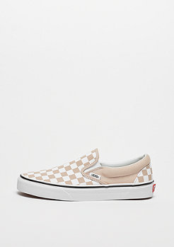 VANS UA Classic Slip-On Checkerboard frappe/true white