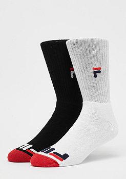 Fila Fila for SNIPES Sport 2-Pack white