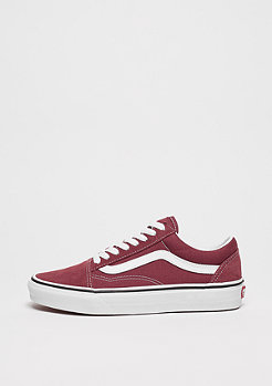 VANS UA Old Skool apple butter/true white