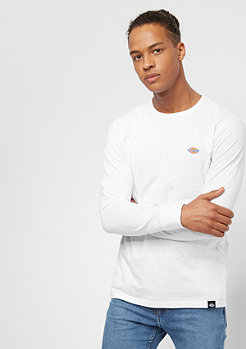 Dickies Round Rock white