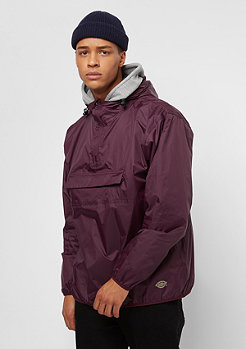 Dickies Centre Ridge bordeaux