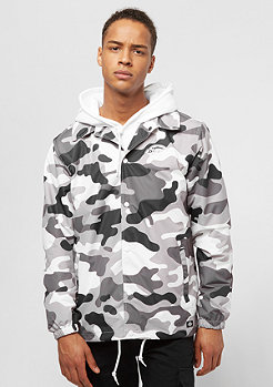 Dickies Summerfield camouflage blanc