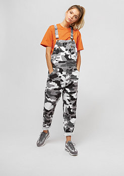 Dickies Purdon white camo