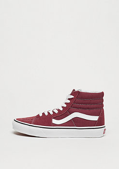 VANS UA SK8-HI apple butter/true white