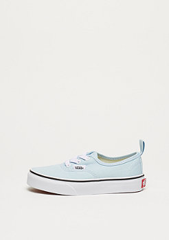 VANS UY Authentic elastic baby blue/white