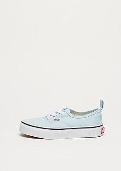 VANS UY Authentic elastic baby blue/white