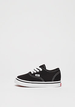 VANS TD Authentic Black