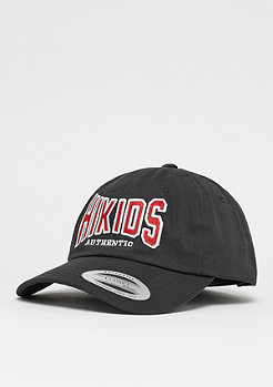 Hikids Team Logo Cap black
