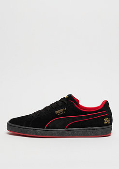 Puma Suede Classic+ x Fubu puma black/high risk red