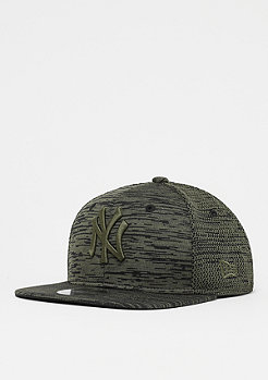 New Era 9Fifty MLB New York Yankees Engineered olive/green/black