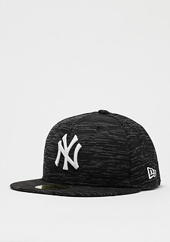 New Era 59Fifty MLB New York Yankees Engineered blk/whi