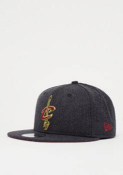 New Era 9Fifty NBA Cleveland Cavaliers Team Heather hnv/car