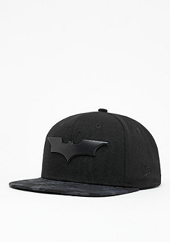 New Era Batman Metal Hero Camo black/multi coloured
