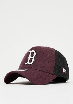 New Era 9Forty MLB Boston Red Sox Heather Trucker hmr/whi