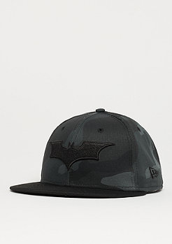 New Era 59Fifty Hero Batman Camo multi coloured/black