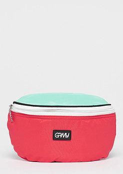Grimey Mangusta V8 Punny Pack red