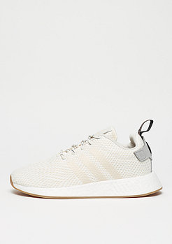 adidas NMD R2 chalk white/grey two/linen