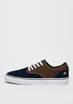 Emerica Wino G6 navy/brown/white