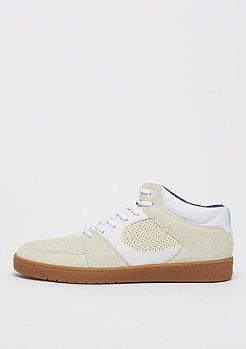 eS Accel Slim Mid white/gum