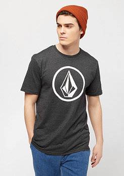Volcom Circle Stone heather black