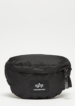 Alpha Industries Big A Oxford Waist black