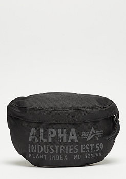 Alpha Industries Cargo Oxford Waist black