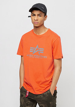 Alpha Industries Basic flame orange