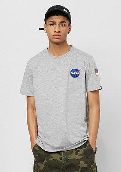 Alpha Industries Space Shuttle grey heather