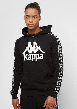 Kappa Authentic Hurtado black