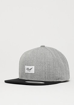 Reell Pitchout hth. y. grey/black