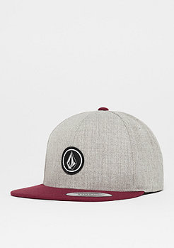 Volcom Quarter Twill crimson