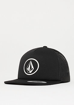 Volcom Full Frontal Cheese black