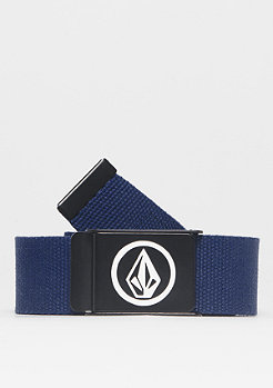Volcom Circle Web camper blue