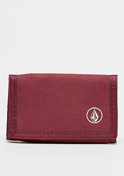 Volcom Full Stone Cloth crimson