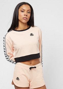 Kappa Authentic Ays pink peach/black