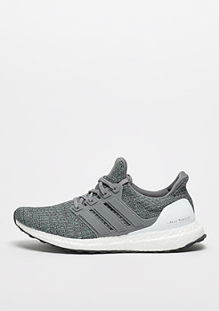 adidas UltraBOOST grey four/grey four hi-res green