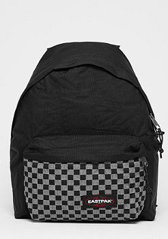 Eastpak Padded Pakr grey weave