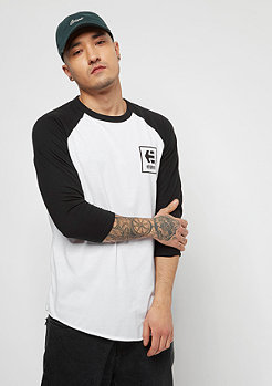 Etnies Stack Box Raglan black/white
