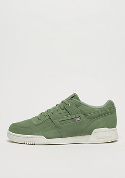 Reebok Workout Plus MCC green