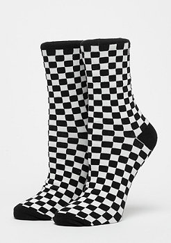 VANS Ticker checkerboard black/white